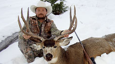 middlefork lodge outfitters about right